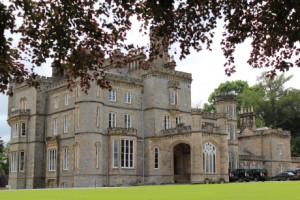 Drummuir Castle