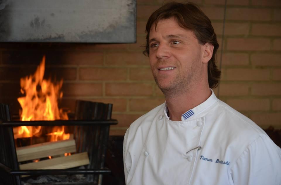 Historias de un chef uruguayo en ExpoMilano 2015 parte 3 de 3