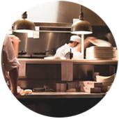 Desarrollo de proyectos gastronómicos